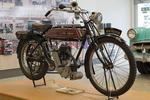 1911 New Hudson 500cc