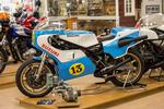 1981 Suzuki RG 500cc