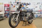 1977 Triumph Bonneville Silver Jubilee 750cc