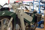 1962 Velocette LE 200cc