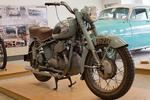 1954 Victoria Bergmeister 350cc