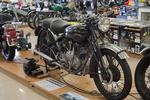 1951 Vincent Series C Rapide 1000cc