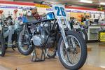 2005 Yamaha Flat Track Racer 750cc