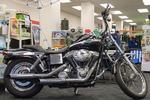 2003 Harley Davidson 100 year Anniversary Dyna wideglide