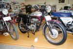 1970 Triumph Tiger 500cc