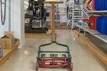 1890 Easy Lawn Mower - push reel mower