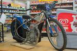 GM Speedway Bike 500cc